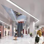 spatii de birouri de inchiriat Proiect Monaco Mall sector 4 Bucuresti